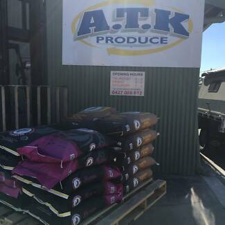 WHOLESALE  HAY , CHAFF & STOCKFEEDS  PRICES AS AT 02/08