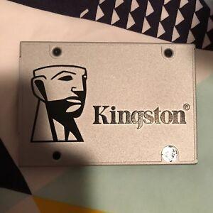 Kingston 480 GB SSD Sunbury Hume Area Preview