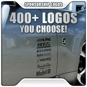 18-SPONSOR-LOGO-DECAL-CAR-AUTO-TRUCK-VINYL-GRAPHIC-STICKER-ACURA-CRX-PRELUDE-WRX