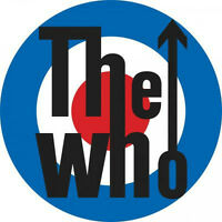 The Who Concert Tickets Edmonton -VIP LOWER BOWL GOLD CLUB ROW 4