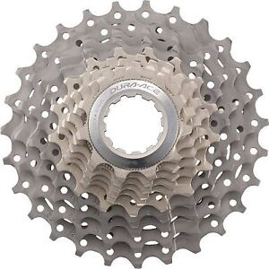 Cassette 10 Speed Shimano Dura Ace