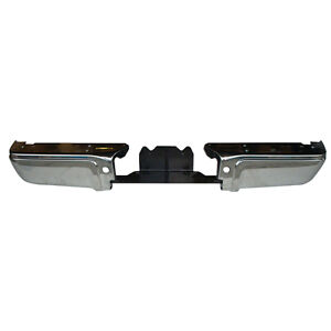 FORD SUPER DUTY 2008-2010 NEW CHROME FRONT BUMPER F250 F350 London Ontario image 4
