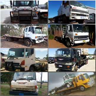 We Buy Trucks - All Commercial Wreckers Maddington