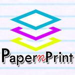 papernprint