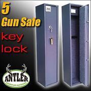 Rifle Safe