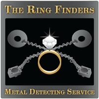 ** Metal Detecting Service The Ring Finders **