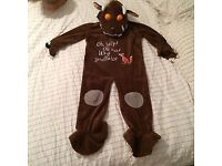 The Gruffalo dressing up outfits