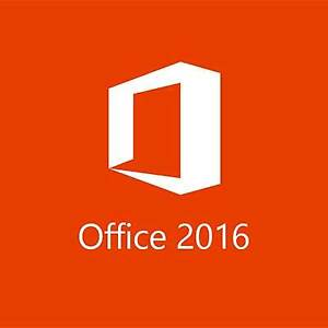 MICROSOFT OFFICE 2016 - LIFETIME LICENSE KEY - GENUINE