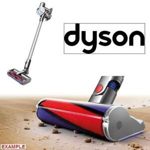 NEW DYSON V6 FULL KIT STICK VACUUM - 132123269 - PETS