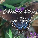 Collectible Kitchens and Things