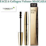 The Face Shop Mascara
