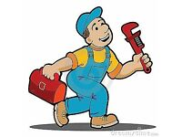 Plumbing and tiling services (plumber and tiler) 7 DAYS A WEEK