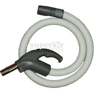 Click Hose Designed To Fit Kenmore 2 Wire With Machine End Gas Pump Handle 2 Way Switch Button Lock Light Grey