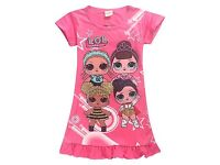 lol suprise doll nightwear