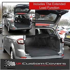 FORD MONDEO ESTATE TAILORED BOOT LINER 2007 -2014