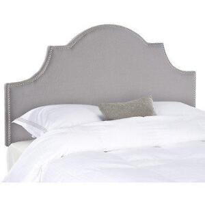 Caswell Upholstered Headboard by Alcott Hill  NEW