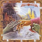 Helloween Keeper of The Seven Keys