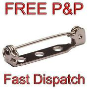 Brooch Pin Findings