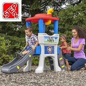 NEW STEP2 LOOKOUT CLIMBER 867200 202324684 Nickelodeon Paw Patrol