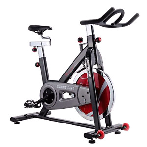 EXCELLENT SPIN BIKE . GREAT DEAL