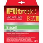 Filtrete Vacuum Cleaner Bags for Filtrete without Modified Item