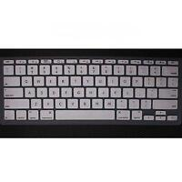 "Apple MacBook Air 11"" - 11.6 "" Thin Silicone Keyboard Cover"