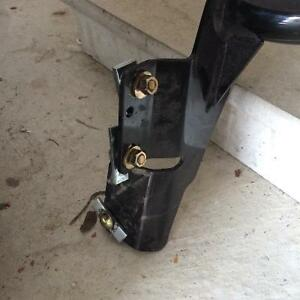 Trailer Hitch and harness Curt barely used $500 obo Oakville / Halton Region Toronto (GTA) image 3