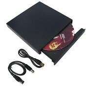External USB DVD Player