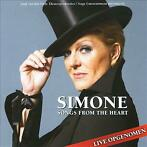 cd - Simone - Songs From The Heart