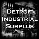 Detroit Industrial Surplus