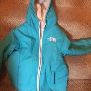 North face- girls
