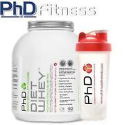 PhD Diet Whey