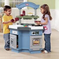 Little tikes play kitchen