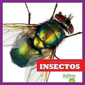 Insectos-Insects-by-Ram-Translations-Paperback