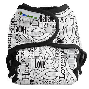 Best Bottom cloth diaper starter pack! Kitchener / Waterloo Kitchener Area image 6