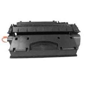 HP 80X CF280X NEW COMPATIBLE BLACK TONER CARTRIDGE