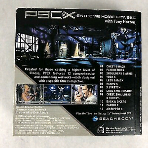 P90x | Buy or Sell CDs, DVDs, Blu-Rays in Ontario | Kijiji
