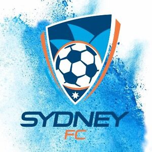 2 tickets Sydney fc vs Melbourne City S105-1 Surry Hills Inner Sydney Preview