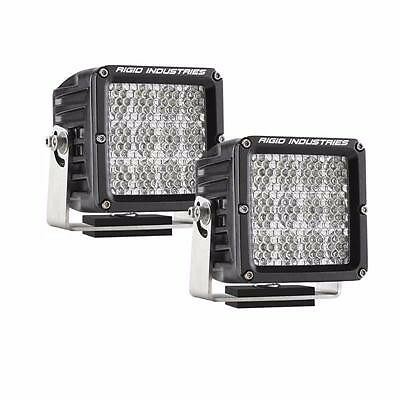 ALL MAKES AND MODELS RIGID 2 SPECTER DIFFUSED LENS  D2 XL LED LIGHT