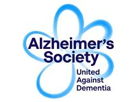 WANTED: Day Centre volunteer for Alzheimer's Society