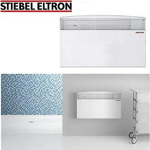 NEW STIEBEL CONVECTION HEATER 2.0KW CNS200E 211960885 Wall Mounted 240/208v 2.0 kW