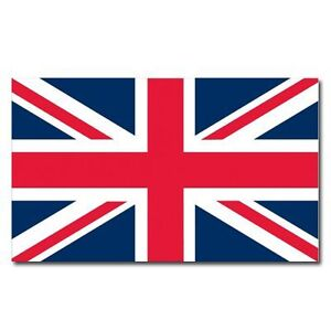 Union Jack Flag - 8x5ft - 70 Denier - UK/British