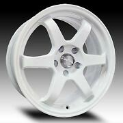 Honda Integra Wheels