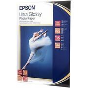 Epson Fotopapier A4