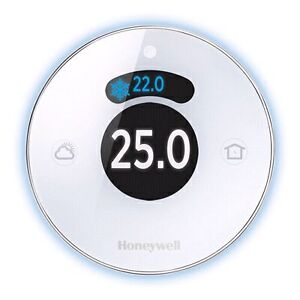 Honeywell Honeywell Lyric Round Wi-Fi Thermostat Second Generati