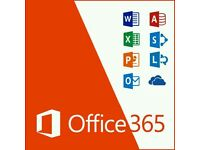 Lifetime Microsoft Office 365 - 5 PCs / MAC - Lifetime Account