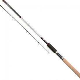 Daiwa Yank N Bank 12ft Match Float Rod New with Rod Bag