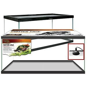 LOOKING FOR: Reptile Tank (15-20 gallon)