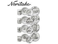 DINNER SET...LE RESTAURANT...BY NORITAKE