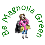 Be Magnolia Green